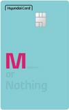현대카드 M 포인트