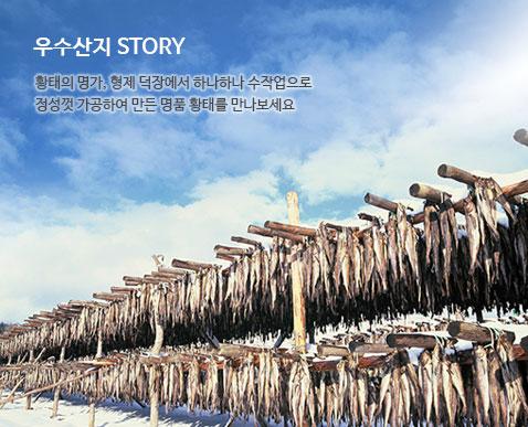 우수산지 STORY